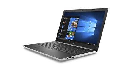Hp Notebook 15 Da0077ns