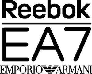 EA7: la unión de Reebok y Armani