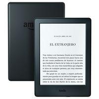 Lector electrónico de libros, de Kindle