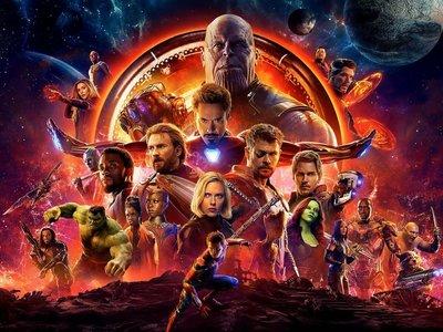 'Vengadores: Infinity War': las diez películas de Marvel que conviene ver o revisar antes de la gran batalla contra Thanos
