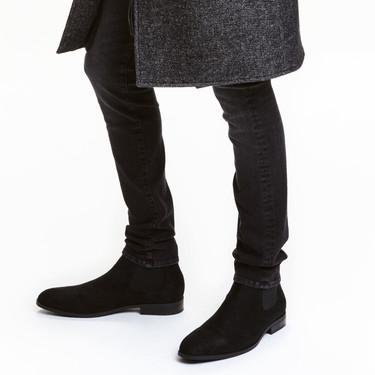H&M tiene las mejores botas para lucir este otoño y te mostramos nuestros nueve pares favoritos