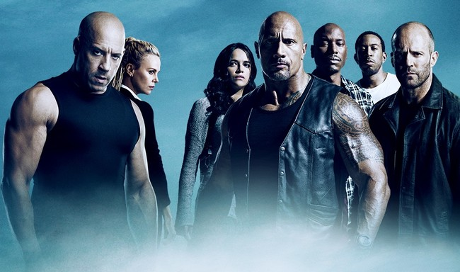 Cartel Fast And Furious 8