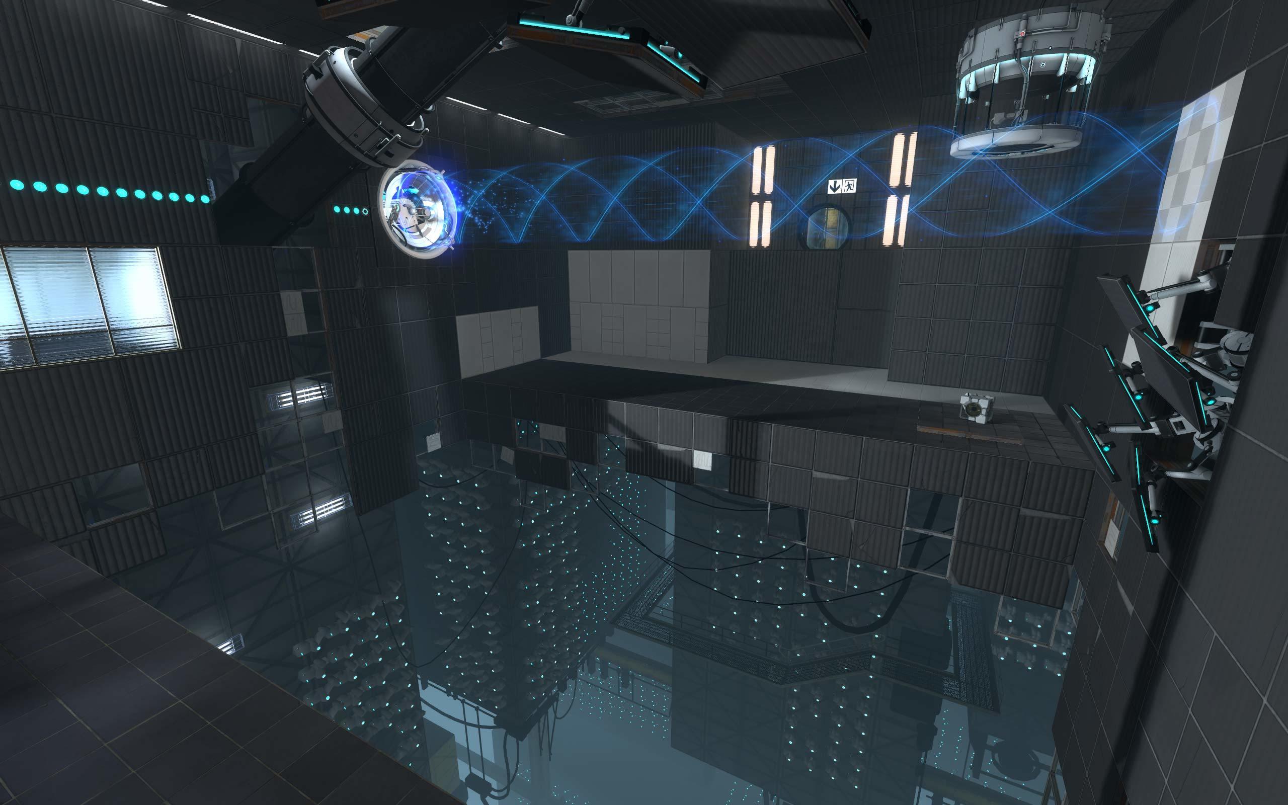 Foto de Portal 2 [Abril 2011] (11/15)