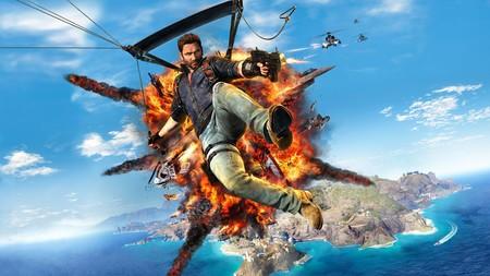 Just Cause 3 se juega gratis hasta el 5 de noviembre en Xbox One