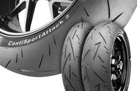 Continental detecta fallos en algunos de sus neumáticos que cambiará gratuitamente