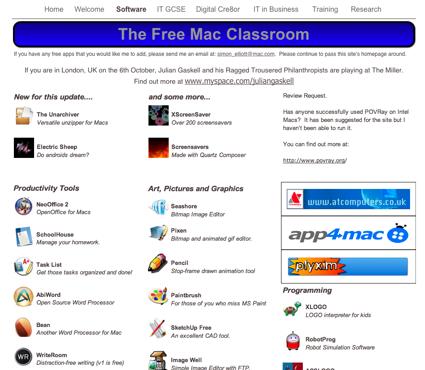 Repositorio de aplicaciones para Mac: 250 aplicaciones imprescindibles