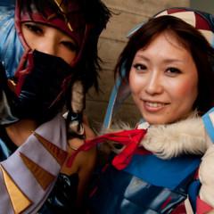 Foto 20 de 130 de la galería cosplay-tgs-2011 en Vida Extra