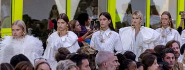 Valentino enamora con su colección de fantasía para la próxima Primavera-Verano 2020