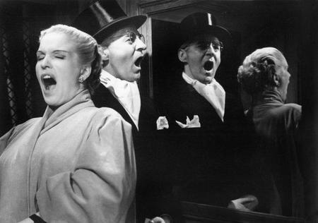 Ingmar Bergman: 'Tres mujeres', brillantísima tragicomedia