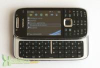 Nokia Messaging en el Nokia E75, lo hemos probado