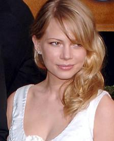 Michelle Williams podría ser la esposa de Leonardo DiCaprio