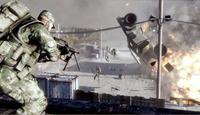 'Battlefield: Bad Company 2' demuestra por qué le va a plantar cara a 'Modern Warfare 2' con varios vídeos