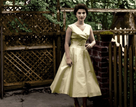 Kitty Genovese En Casa De Sus Abuelos En Brooklyn 4123 863x680