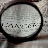 Test de aliento para saber si tienes cáncer de esófago o de estómago en pocos minutos