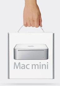 Prueba un Mac Mini durante 30 días