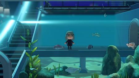 Un acuario afronta su cierre por la cuarentena ofreciendo tours virtuales en el museo de Animal Crossing: New Horizons