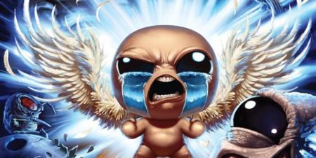 La edición física para PS4 de The Binding of Isaac: Afterbirth+ saldrá a la venta en apenas unos días