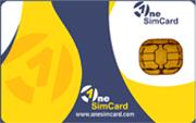 OneSimCard, ahora con soporte de GPRS