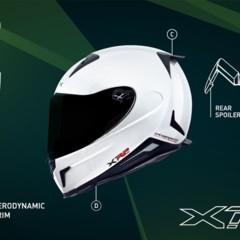 Foto 23 de 25 de la galería nexx-xr2-r en Motorpasion Moto