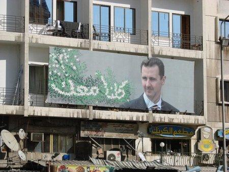 El Ejército Electrónico Sirio de Bashar Al-Assad