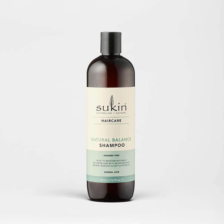 Sukin Natural Balance Shampoo