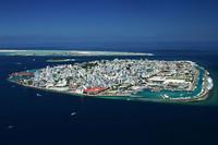 El 'boom' inmobiliario en las costas españolas palidece si lo comparamos con el de esta isla de las Maldivas