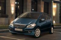 Ediciones especiales 2010 de Mercedes Benz, más equipamiento por menos precio