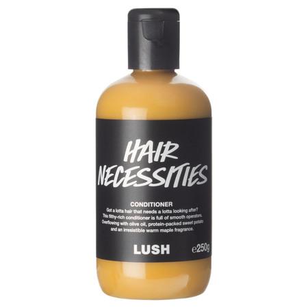 Hair Necessities Conditoner Liverpoole