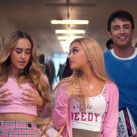 Ariana Grande convierte el desamor en una oda al autoestima y la cultura pop que supera los 50 millones de views