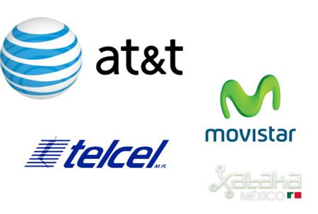 Comparamos la oferta de paquetes de prepago ilimitado de AT&T, Movistar y Telcel