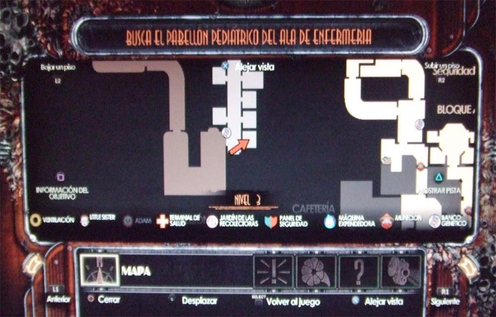Foto de 'Bioshock 2': guía (Interior de Persephone) (29/34)