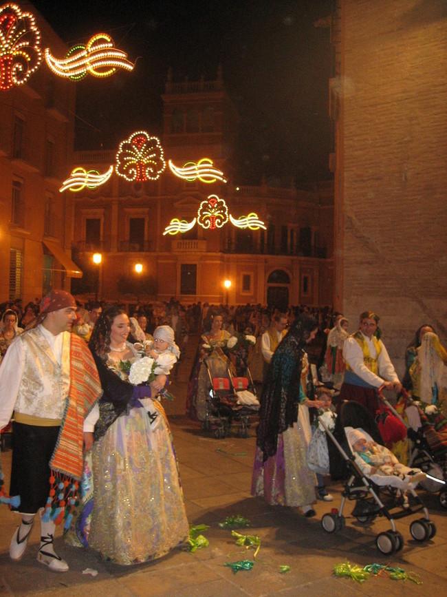 Foto de Fallas de Valencia 07 (8/10)