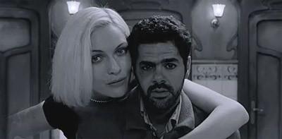 Trailer de 'Angel A' de Luc Besson