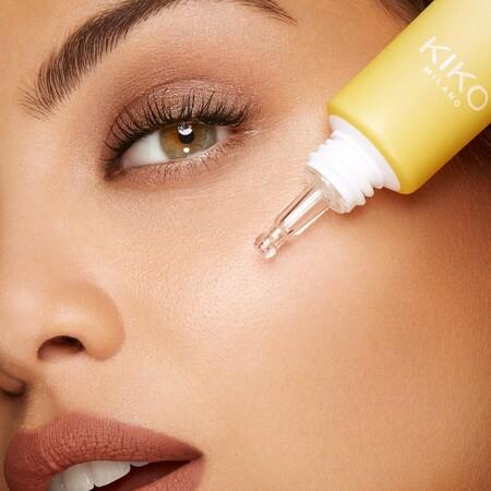 Kiko lanza una colección de cosméticos inspirada en los superalimentos para el cuidado de la piel