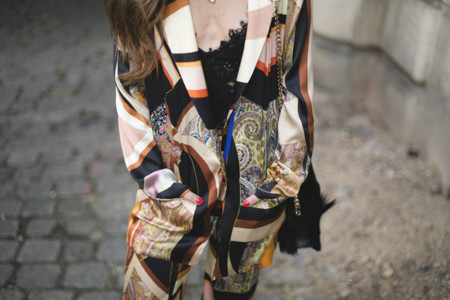 Adriana Iglesias Paris 11