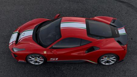 Ferrari 488 Pista Piloti, otro cavallino al alcance de unos cuantos mortales