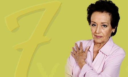 Soledad Huete: protagonista de 7 vidas