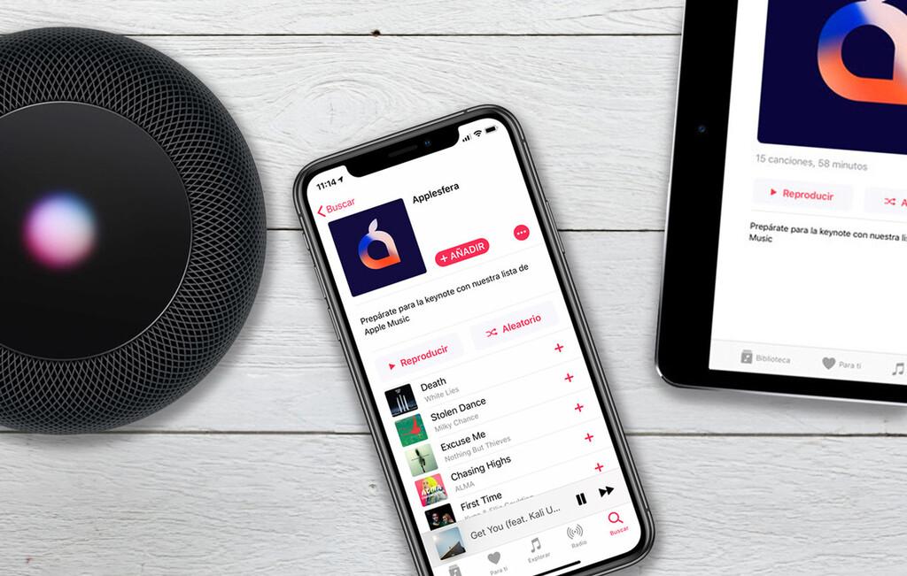 Detalles de Apple™ Music Hi-Fi: sonido Dolby inmersivo y alguna calidad adaptativa en función del ancho de banda
