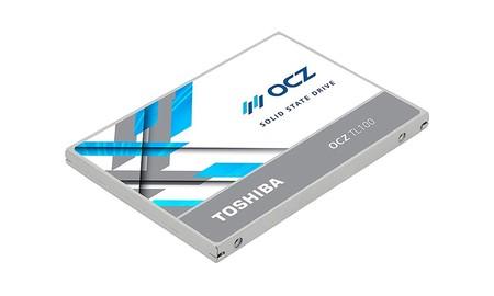 Sólo esta mañana, en Mediamarkt, tienes un disco duro SSD de 240 GB como el OCZ TL100 por 79 euros
