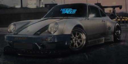 Regístrate ahora mismo a la beta cerrada de Need For Speed para Xbox One y PS4