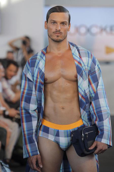 Jockey, colección Primavera-Verano 2015