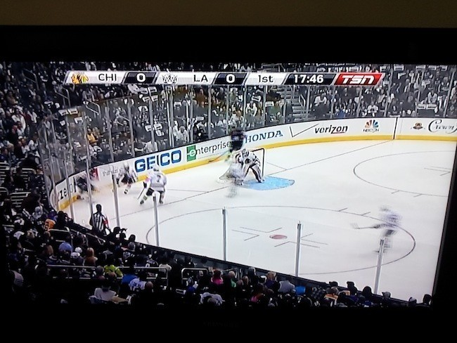 hockey en Roku