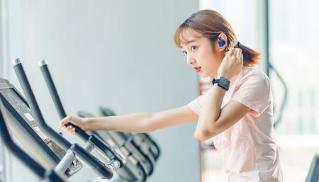 Parece un reloj inteligente pero en realidad es el nuevo reproductor musical Hi-Res FiiO M5