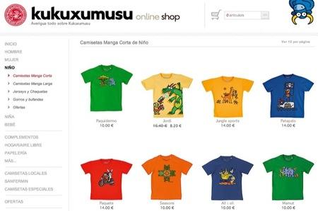 Kukuxumusu es una Fábrica de ideas y dibujos y nos trae un montón de propuestas para estas navidades