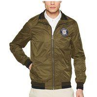 Chollo en Amazon: chaqueta de estilo bomber para hombre Petrol Industries en verde desde 22,69 euros dependiendo de la talla