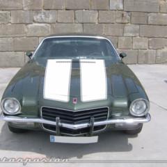 Foto 35 de 100 de la galería american-cars-gijon-2009 en Motorpasión