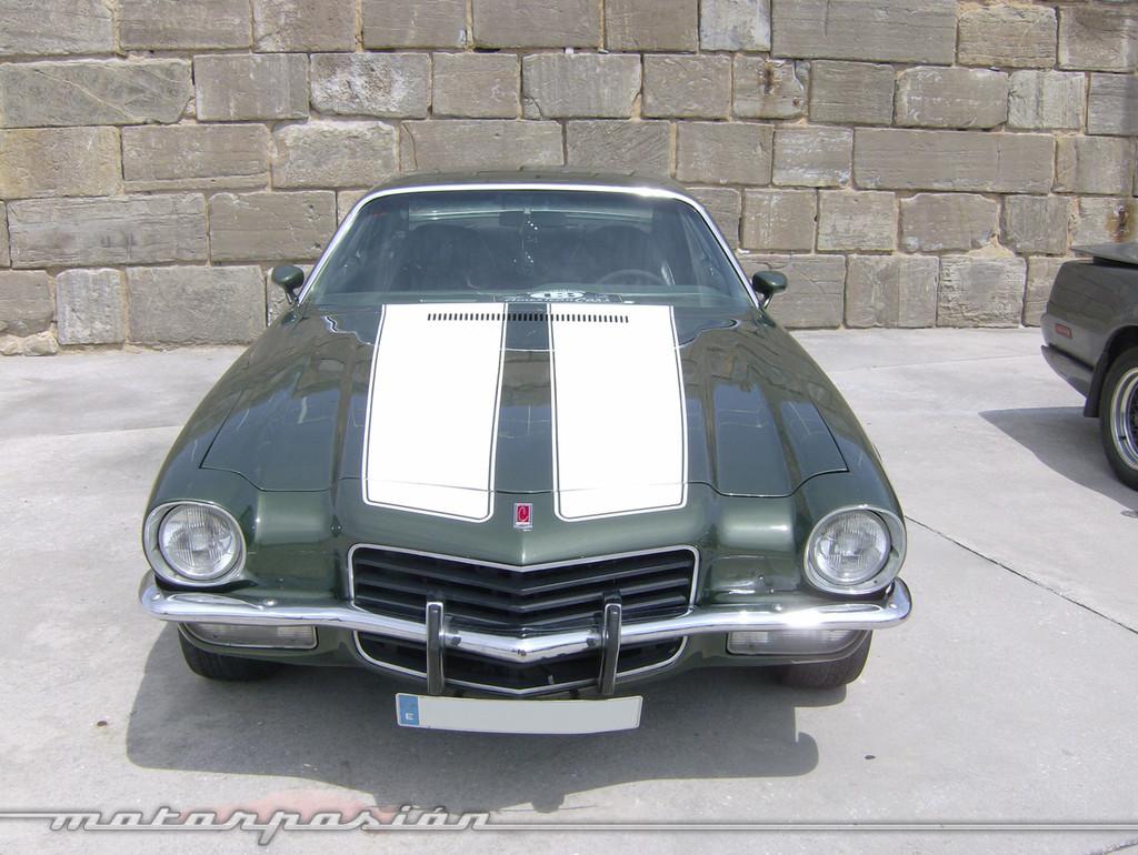Foto de American Cars Gijón 2009 (35/100)