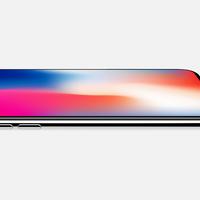 Reparar la pantalla del iPhone X te costará 321 euros