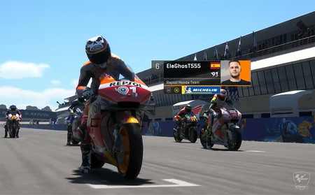 Motogp Esport 2020 Global Series 1 Julio 3
