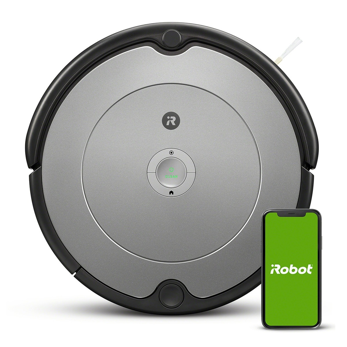 IROBOT Robot aspirador iRobot Roomba 694